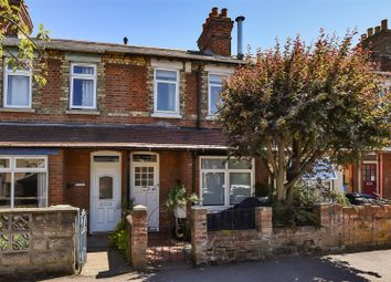 Thumbnail 3 bed terraced house for sale in Howard Street, Oxford