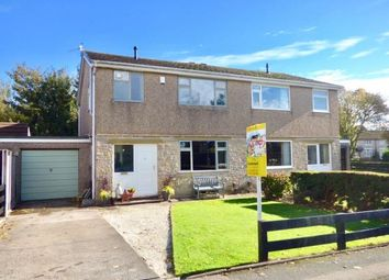 Thumbnail 3 bedroom semi-detached house for sale in St. Chads Drive, Lancaster