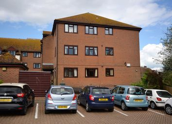 Thumbnail 2 bed flat for sale in Church Road, New Romney
