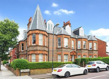 Thumbnail 3 bed flat for sale in Osborne Mansions, Chapter Road, London