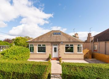 Thumbnail 3 bed detached bungalow for sale in Kingsknowe Road South, Kingsknowe, Edinburgh