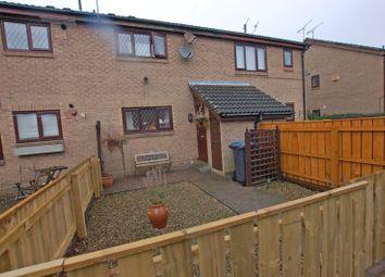 Thumbnail 1 bed flat to rent in Ryehaugh, Ponteland, Newcastle Upon Tyne