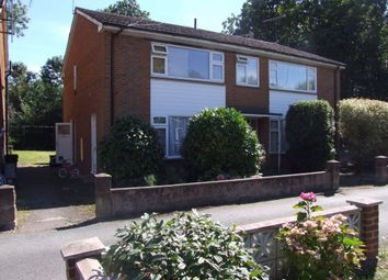 Thumbnail 1 bed flat to rent in The Island, West Drayton