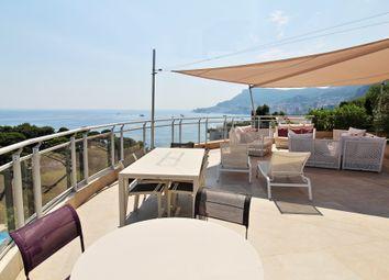 Thumbnail 2 bed apartment for sale in Roquebrune Cap Martin, Menton, Cap Martin Area, French Riviera