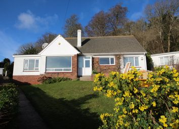 Thumbnail 4 bed detached house to rent in Scoresby Close, Torquay