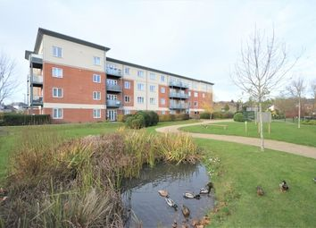 Thumbnail 2 bed flat for sale in Chequers Avenue, High Wycombe, Buckinghamshire