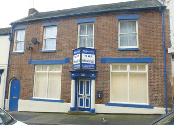 Thumbnail Office to let in 4 William Clowes Street, Burslem, Stoke On Trent, Staffordshire