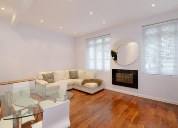 Thumbnail 2 bedroom flat to rent in St Georges Square, London