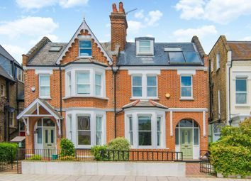 Thumbnail 5 bed semi-detached house for sale in Stile Hall Gardens, Chiswick