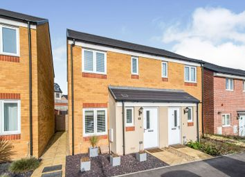 2 bed semi-detached house for sale in Nuffield Way, Basingstoke RG24