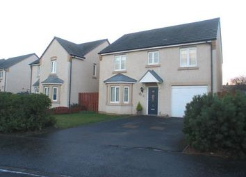 Thumbnail 4 bed detached house to rent in Suthren Yett, Prestonpans, East Lothian