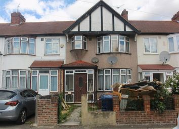 Thumbnail 4 bed terraced house to rent in Bycroft Road, Southall