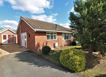 Thumbnail 3 bed detached bungalow for sale in Woodfield, Toftwood
