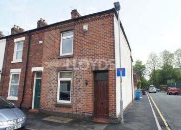 Thumbnail 2 bed end terrace house to rent in York Street, Runcorn