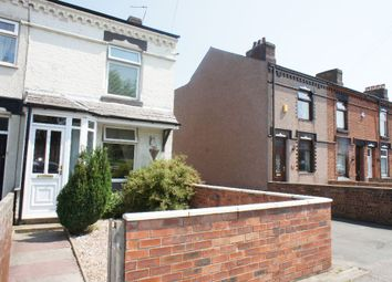 Thumbnail 2 bed terraced house for sale in Mercer Street, Burtonwood, Warrington