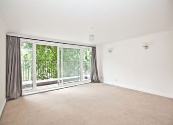 Thumbnail 2 bedroom flat to rent in Chatsworth Lodge, Bourne Place, Chiswick