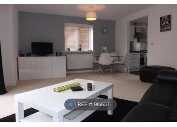 Thumbnail 2 bed flat to rent in Whitehead Drive, Rochester