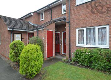 Thumbnail 1 bedroom flat for sale in Ravenhurst Mews, Erdington, Birmingham