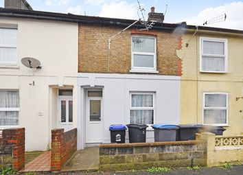 2 bed terraced house for sale in Lowther Road, Dover, Dover CT17