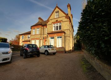 Thumbnail 2 bed flat to rent in Grasmere Road, Bromley