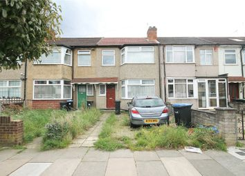 Thumbnail 3 bedroom terraced house for sale in Aylands Road, Enfield