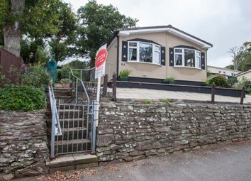 Thumbnail 2 bed detached bungalow for sale in Sycamore Way, Glenholt Park, Plymouth