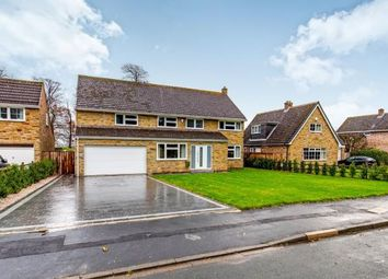 Thumbnail 6 bed detached house for sale in Linden Crescent, Hutton Rudby, North Yorkshire, United Kingdom