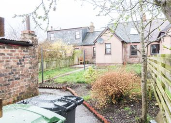Thumbnail 2 bed terraced house to rent in Duthie Street, Kirriemuir