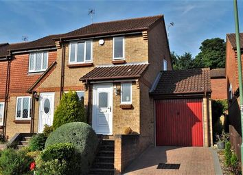 Thumbnail 3 bed end terrace house for sale in Woodbridge Drive, Maidstone
