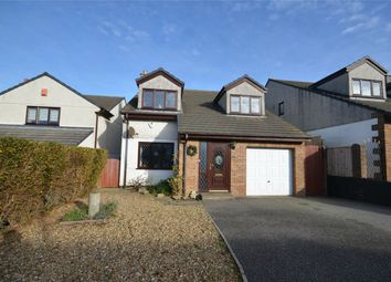 Thumbnail 4 bed detached house for sale in The Forge, Carnon Downs, Truro, Cornwall