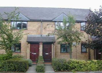 Thumbnail 1 bed flat to rent in Devonshire Road, Cambridge