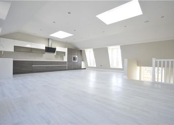 Thumbnail 4 bed flat to rent in St James Drive, Balham