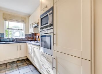 Thumbnail 3 bed terraced house to rent in Wycliffe Road, London
