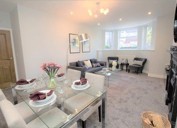 Thumbnail 2 bed maisonette for sale in St. Peters Road, Croydon