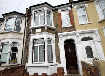 Thumbnail 3 bed terraced house for sale in Rosebank Grove, Walthamstow