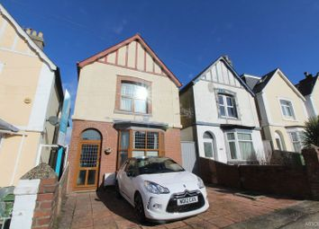 Thumbnail 4 bed detached house for sale in Forest Road, Torquay