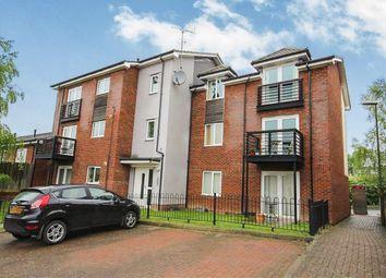 Thumbnail 1 bed flat to rent in Gilroy Road, Hemel Hempstead