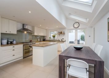 Thumbnail 3 bed end terrace house for sale in Southey Road, London