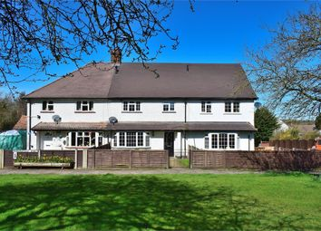 Thumbnail 3 bed terraced house for sale in Benningfield Road, Widford, Hertfordshire