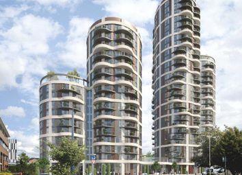 Thumbnail 2 bed flat to rent in Panorama Tower, 360 Barking, Barking