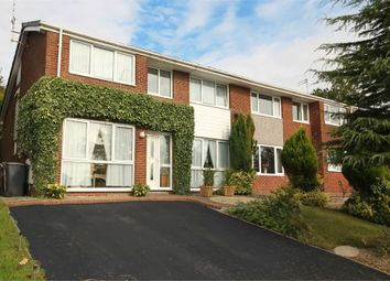 Thumbnail 6 bed semi-detached house for sale in Trevarrick Court, Horwich, Bolton