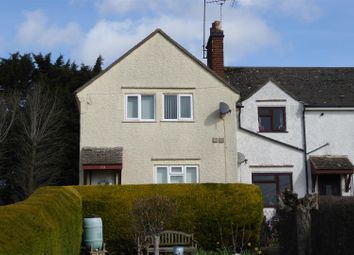 Thumbnail 2 bed terraced house for sale in Stretton Road, Greetham, Oakham