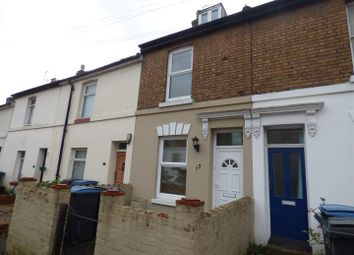 2 bed terraced house to rent in Odo Road, Dover CT17
