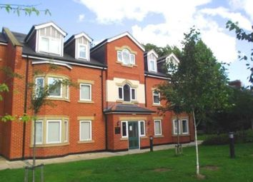 Thumbnail 2 bedroom flat for sale in Queens, Cambridge Square, Middlesbrough, North Yorkshire