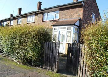 Thumbnail 2 bed semi-detached house to rent in Napier Road, Statford