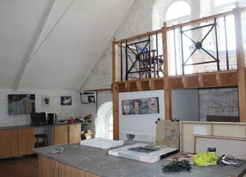 Thumbnail 1 bed semi-detached house for sale in Cape Cornwall Street, St Just