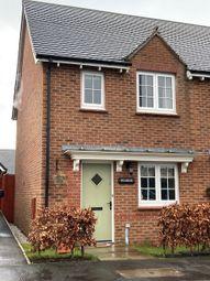 2 bed terraced house to rent in Penymynydd Road, Penymynydd CH4