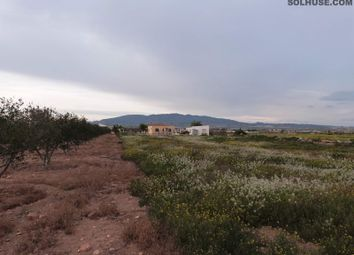 Thumbnail 3 bed finca for sale in Fuente Alamo, Murcia, Spain