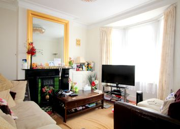 Thumbnail 3 bed terraced house for sale in Springfield Road, East Ham, London