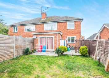 2 bed maisonette for sale in Collier Close, Maidenhead SL6